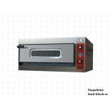 Электрическая печь для пиццы  EKSI E-Start 4