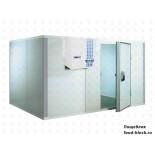 Холодильная камера Север (замковая) 0,08 КХЗ-018 (2,4*3,2*2,4) СТ-РДО-800*1800Пр