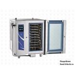 Электрический пароконвектомат Abat ПКА 10-1/1ПП (2) (10 уровней, GN 1/1)