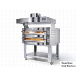 Электрическая печь для пиццы  Cuppone ML635/2DG