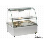 Тепловая витрина для пиццы Roller Grill BMV 2
