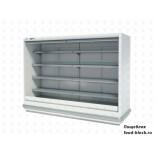 Горка холодильная Italfrigo ВПВ С 1,26-5,47 (Italfrigo Liguria 2500 Д) (RAL 9016)