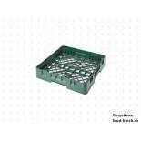 Кассета для мойки и хранения Cambro BR258 416 (базовая, для мойки)