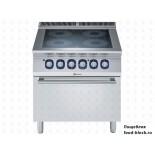 Электрическая плита Electrolux 371026 инфракрасный