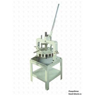 Гидравлический тестоделитель Sinmag SM-530 (ручной)
