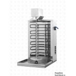 Электрический аппарат для шаурмы СИКОМ МК-2.2ЭП (с электрическим приводом)