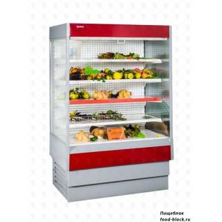 Горка холодильная Cryspi ВПВ С 0,94-3,18  (Alt 1350 Д) (RAL 3002)