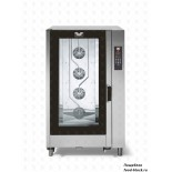 Электрический пароконвектомат Vortmax VSI 20 W