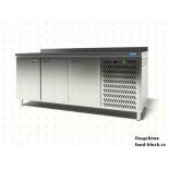 Морозильный стол EQTA Smart СШН-0,3 GN-1850