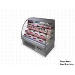 Горка холодильная JBG-2 RDA-1,18-20 RAL 7004