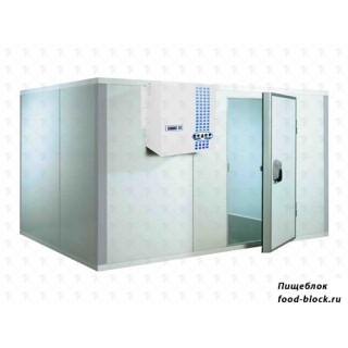 Холодильная камера Север (замковая) 0,08 КХЗ-015 (2,0*3,2*2,4) СТ-РДО-800*1800Пр