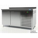 Холодильный стол EQTA Smart СШС-0,2 GN-1400
