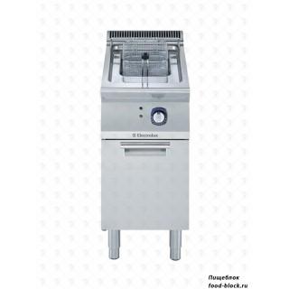 Электрическая напольная фритюрница Electrolux 371081