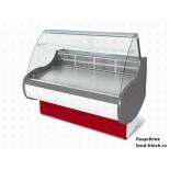 Холодильная витрина Марихолодмаш ВХС-1,2 Таир (NEW, без фронтальной панели)