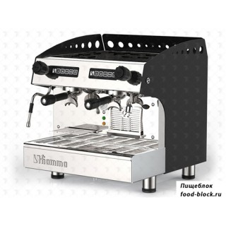 Профессиональная (рожковая) кофемашина Fiamma Caravel 2 CV Compact TC