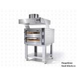Электрическая печь для пиццы  Cuppone DN935/2D