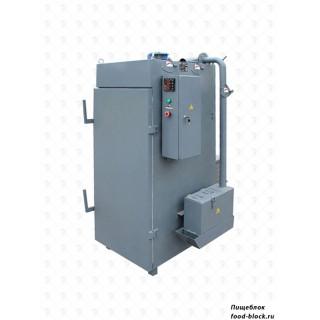 Термокамера Инициатива МНПП КТД-50 (комб.) с холодильным агрегатом