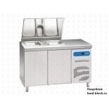 Холодильный стол для салатов EQTA EAS-11GN