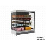 Горка холодильная Polair Monte M 2500