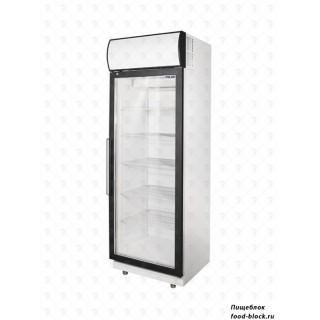 Холодильный шкаф Polair DM107-S (ШХ-0,7 ДС)