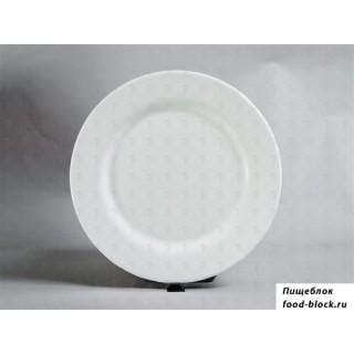 Столовая посуда из стекла Arcoroc Intensity Тарелка G4392 (255мм)