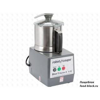 Бликсер, процессор кухонный Robot Coupe Blixer 3