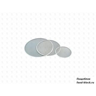Инвентарь для пиццерий EKSI Форма-сетка для пиццы алюминиевая PS12 (d31 см)