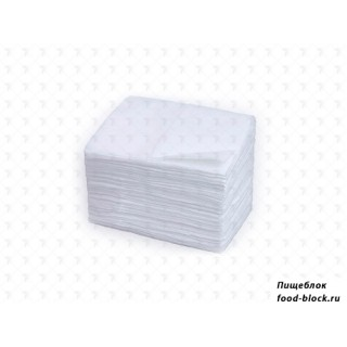 Расходный материал CLEANEQ бумага туалетная листовая 2-200LTB