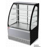 Кондитерская холодильная витрина Марихолодмаш ВХСд VS-0,95 Veneto, нержавейка