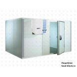 Холодильная камера Север (замковая) 0,1 КХЗ-010 (2,0*2,4*2,0) НТ-РДО-800*1800Пр