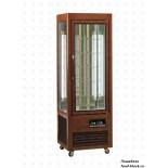 Кондитерская холодильная витрина Tecfrigo SALOON 350 R