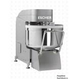 Тестомес с подкатной дежой Escher MR 160 Premium