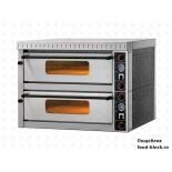 Электрическая печь для пиццы  GAM FORMD44TR400TOP