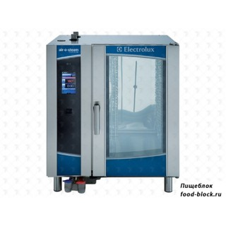 Электрический пароконвектомат Electrolux 267202