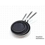 Сковорода EKSI Special алюминиевая с антипригарным покрытием (d20 см)