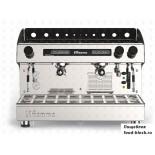 Профессиональная (рожковая) кофемашина Fiamma Caravel 2 CV TC
