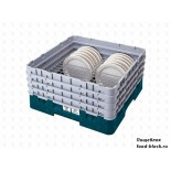Кассета для мойки и хранения Cambro CRP301519 151 (для тарелок)