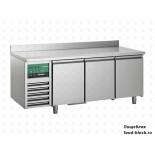 Морозильный стол Tecnomac TBN 3