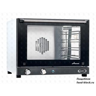 Конвекционная хлебопекарная печь Unox XF023
