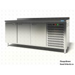 Морозильный стол EQTA Smart СШН-0,3-1850