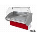 Холодильная витрина Марихолодмаш Илеть ВХС-1,2 (статика)