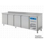Холодильный стол EQTA EACT-1111GN (4 двери)