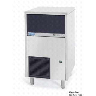 Льдогенератор для кубикового льда EQTA ECM 425A