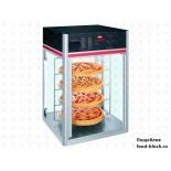 Тепловая витрина для пиццы Hatco тепловая FSDT-1