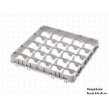 Кассета для мойки и хранения Cambro дополнительная секция 16E2 151 для кассеты-стойки