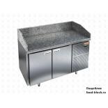 Холодильный стол HiCold тип HT модель PZ3-11/GN