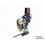 Аппарат для изделий с начинкой Mushtaq's Food Machinery экструзионная машина MFM/COEX-002COEX T/Т