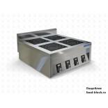 Индукционная плита Техно-ТТ ИПП-01.000ПС (410134)