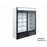 Холодильный шкаф Марихолодмаш Капри 1,5СК купе