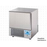 Холодильный шкаф шоковой заморозки EQTA BC05
